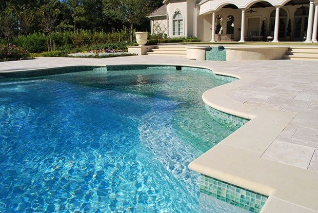 hottest trends in pool design for 2016 - Swimming Pool Designs