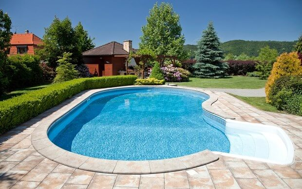 Pool Landscaping Ideas Landscaping Around Pool