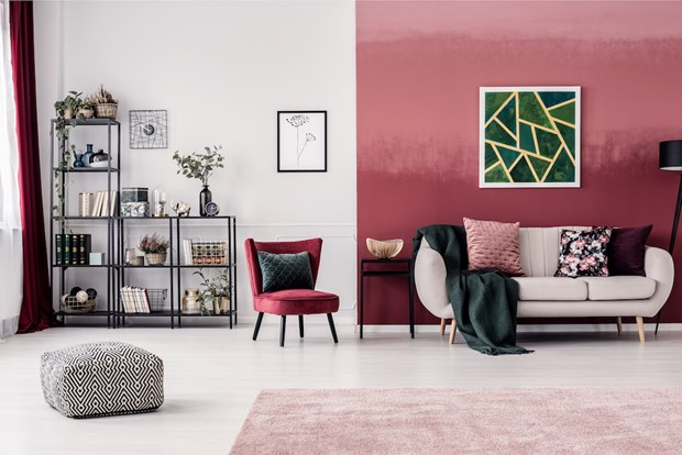 2019 home design color trends 2019 design trends - Home design trends 2019 ...