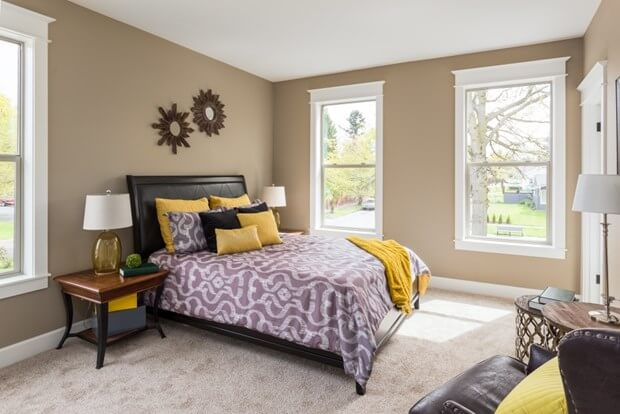 Carpet Ideas For Your Bedroom