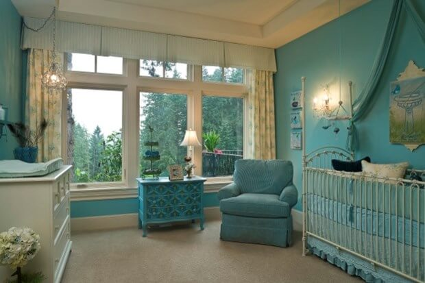 Baby Boy Nursery Ideas | Baby Boy Room Ideas