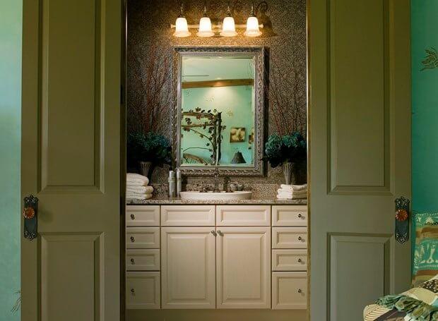 Bathroom Cabinet Trends | Bathroom Remodeling
