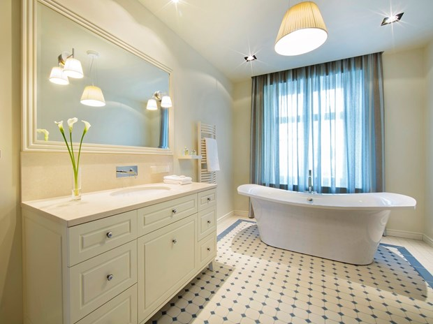 Soaking Tubs For Small Bathrooms