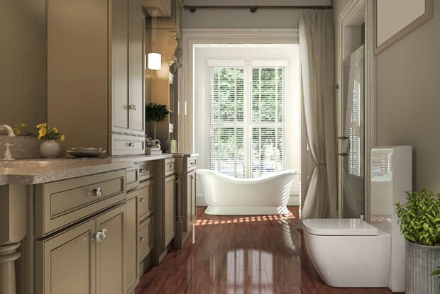 Bathroom Projects That Will Increase Your Homes Value Bathroom - Bathroom remodelers in my area