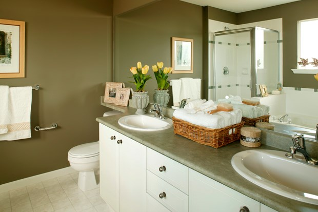 Double Bathroom Vanity Design Ideas | Remodeling