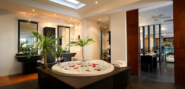 Large Bathroom Designs Custom 8 Large Bathroom Designs To Copy  Bathroom Design 2017