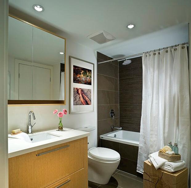 Bathroom Medicine Cabinet | Bathroom Organization Ideas