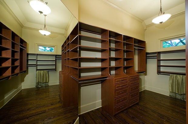DIY Tips For How To Build Storage Shelves