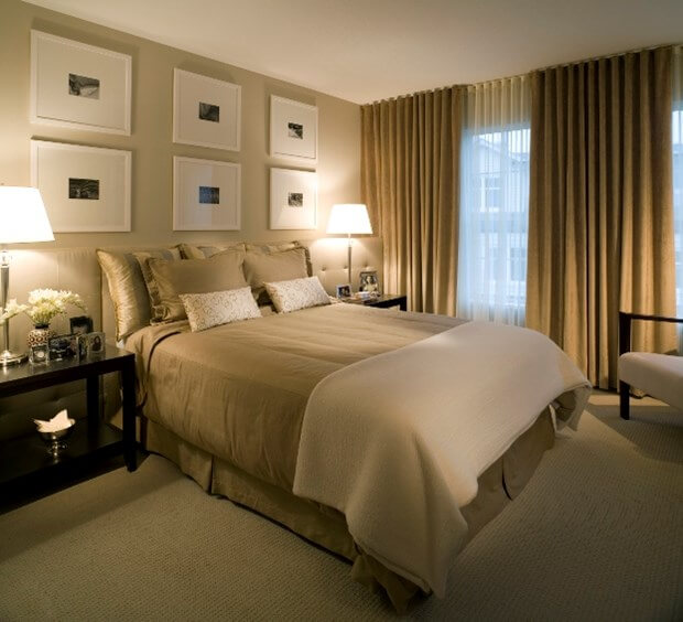 Creating A Cozy Bedroom With Flooring Floor Trends Mesmerizing Gray Carpet Bedroom Creative Remodelling