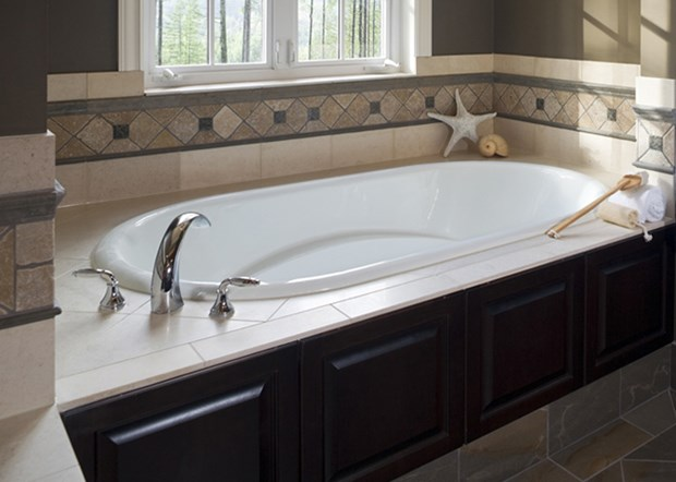 Marvelous It Is Worth It To Refinish An Old Tub Or Sink