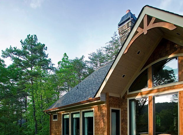 How To Install Viny L Siding Over Wood Sinding Or Shingles