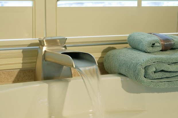 What Causes Noisy Water Pipes?