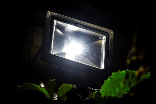 DIY Security Lights | Security Light Installation