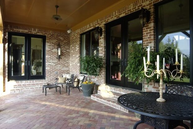 How To Install Brick Patio Pavers Diy Patio Pavers