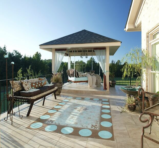 How Much Does Interior Painting Cost In Burlington: The 9 Greatest Patio Designs In America