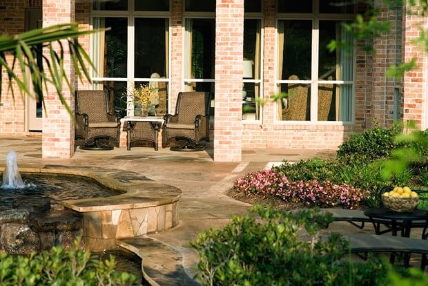 DIY Tips For How To Build A Brick On Sand Patio
