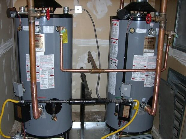 How To Install A Hot Water Heater Cost