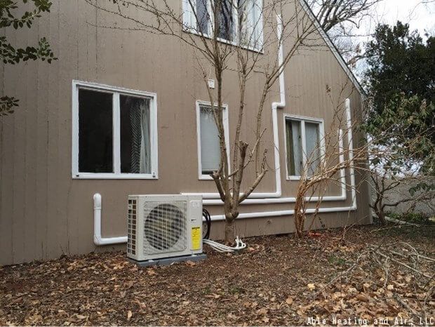5 Signs That You Should Replace Your Heat Pump