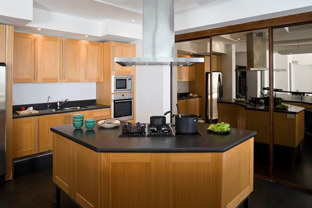 Countertop Trends For 2015