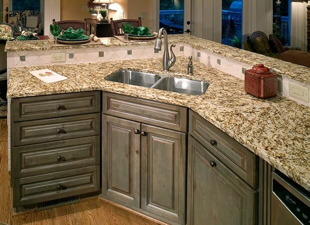 Tips for Painting Kitchen Cabinets | How to Paint Kitchen ...