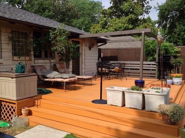 Deck Painting Ideas Paint Best