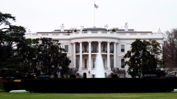 Building And Rebuilding The White House Us Facts Amp History