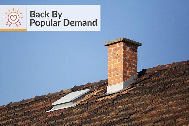 How To Find Chimney Leaks Chimney Leak Repair Tips