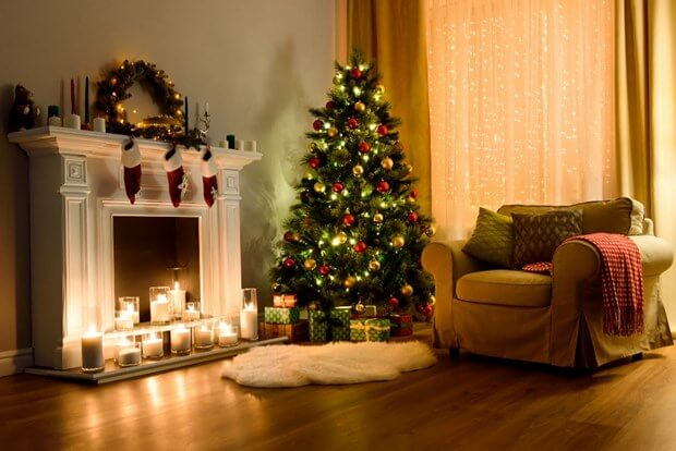 Christmas Tree Decorating Ideas : christmas tree decorating ideas images - www.pureclipart.com