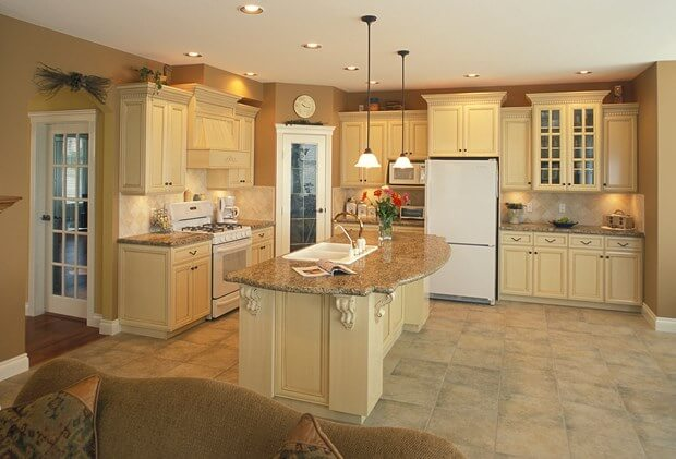 Cost To Remodel A Kitchen: Remodels That Add Equity To Your Home