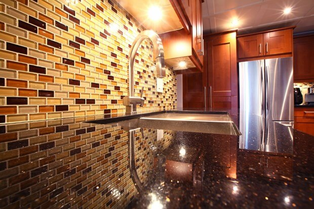 Timeless Kitchen Backsplash Ideas | Kitchen Backsplash Tile