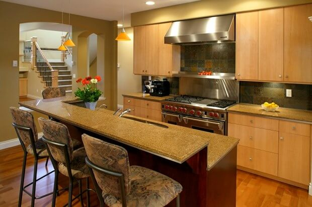 Kitchen Backsplash Latest Trends kitchen backsplash trends for 2015 | kitchen remodel