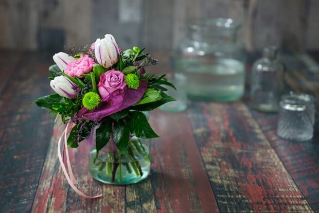 Spring Table Centerpiece Ideas Spring Centerpiece