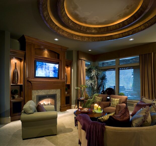 Home Design Ideas Youtube: 9 Awesome Living Room Design Ideas