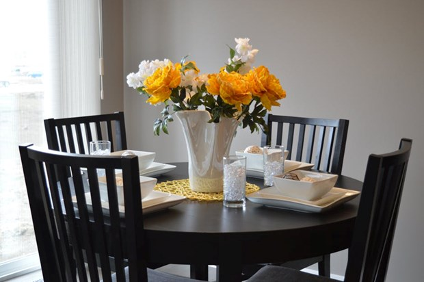Diy Table Centerpiece Ideas Dining Table Centerpieces
