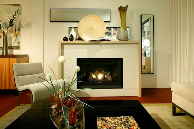 Mantel D 233 Cor How To Decorate Your Mantel