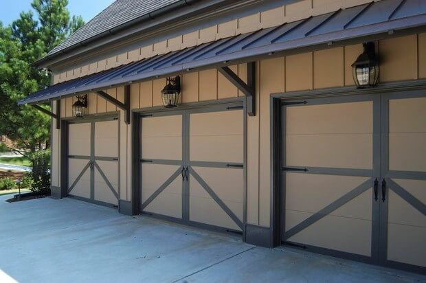 5 tips for diy garage storage garage storage ideas for Over car garage storage