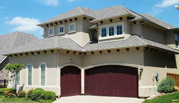 How To Choose The Best Garage Door Style Match Your Home