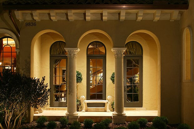 Custom Home Design: Exterior Finishing And Design Ideas