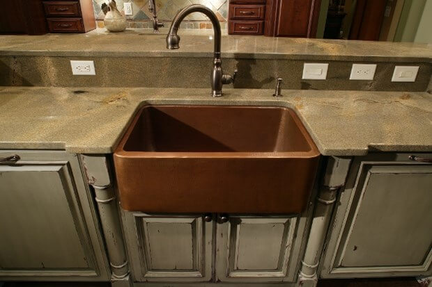 Choosing The Right Sink For Your Kitchen | Kitchen Sink