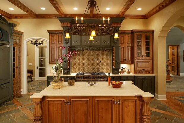 Nice How To Build A Kitchen Island