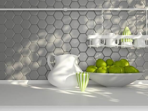 Remarkable How To Make Your Tile Backsplash Sparkle Kitchen Download Free Architecture Designs Xaembritishbridgeorg