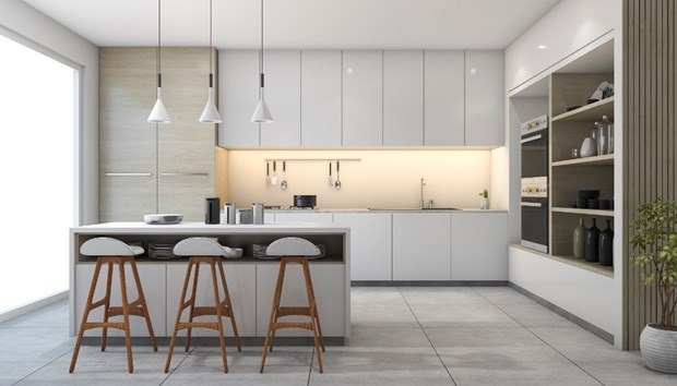 How To Create A Minimalist Kitchen Minimalist Kitchen List