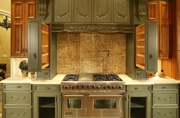 How To Organize Kitchen Cabinets Kitchen Cabinets