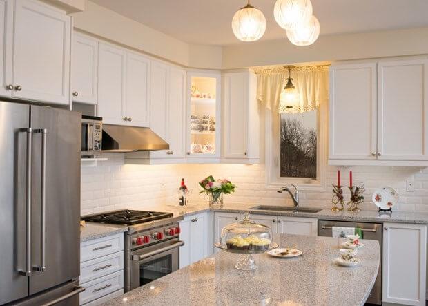 Kitchen Decor Ideas For Every Season Kitchen Decorating