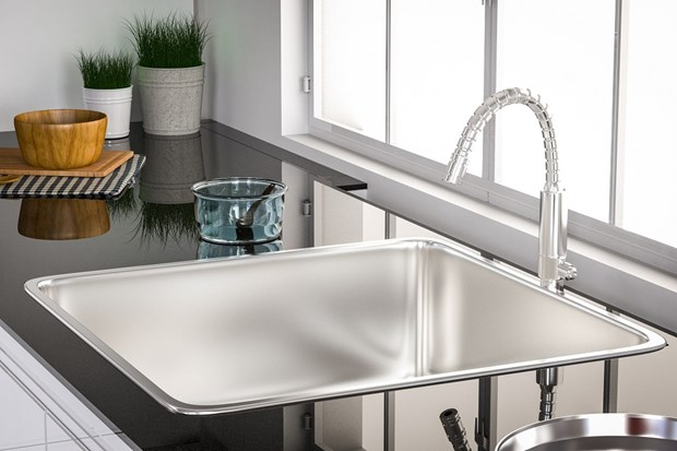 Top 10 Kitchen Sinks Kitchen Sink Ideas Best Kitchen Sinks