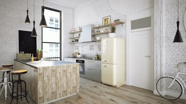 Items For Your Modern Kitchen