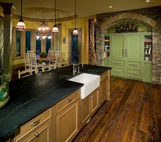 Kitchen Remodel Return On Investment Guide
