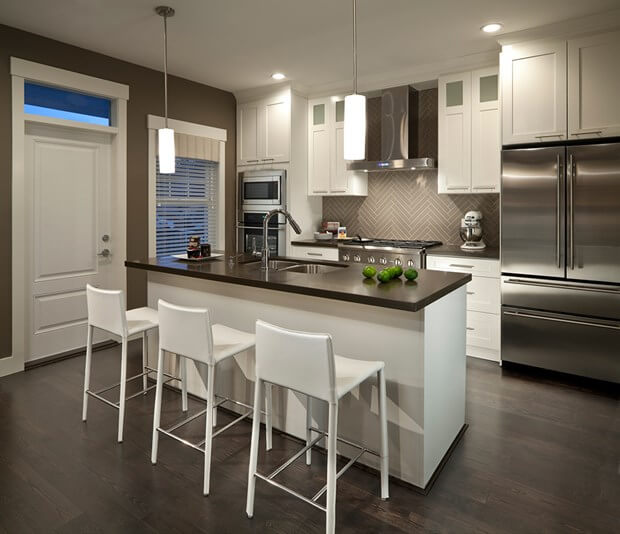 Where Your Money Goes In A Kitchen Remodel: Kitchen Remodeling Budget Guide