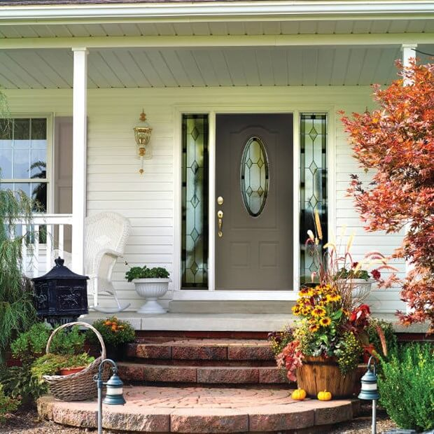 6 Tips For Buying Exterior Doors | Front Doors