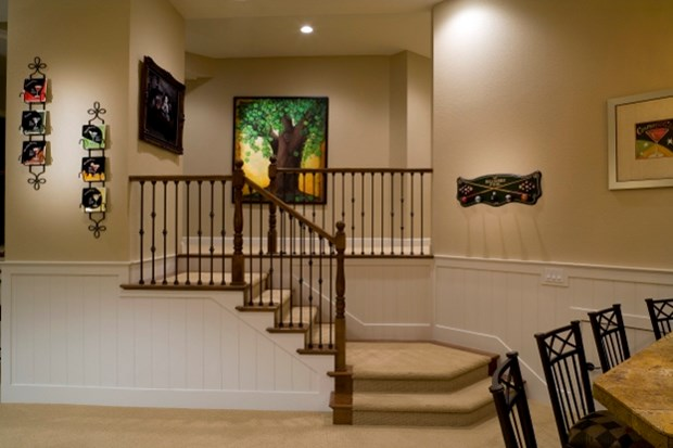 48 Basement Remodeling Trends Basement Remodel Best Basement Remodels